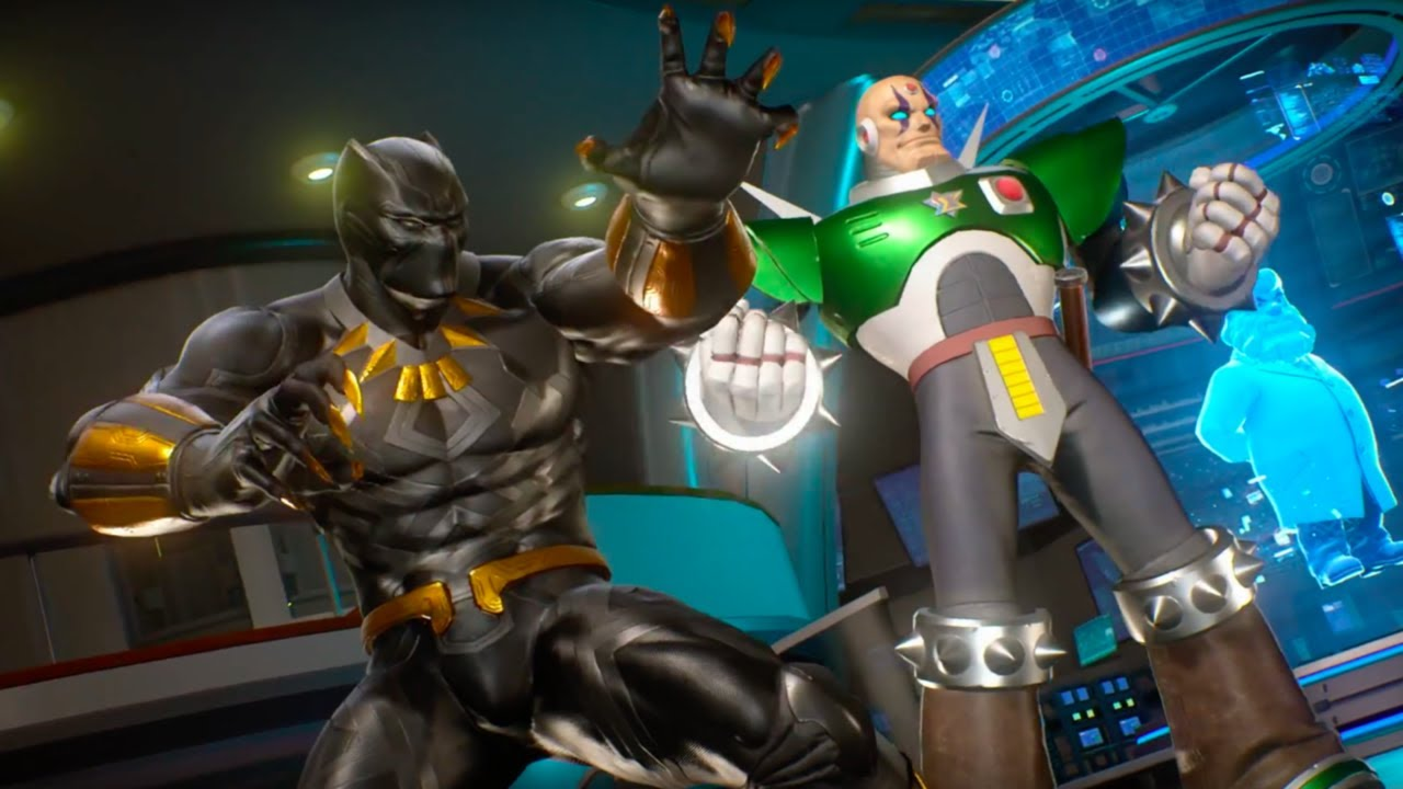 The Problems with Marvel vs  Capcom: Infinite and Why the
