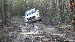 Тест драйв Toyota Land Cruiser Prado 2015 БЕЗДОРОЖЬЕ ! (+ Range Rover Vogue)(Тест драйвToyota Land Cruiser Prado 2015 БЕЗДОРОЖЬЕ ! Мой Канал Вконтакте - https://vk.com/odprice Я в Instagram ..., 2015-10-10T15:13:38.000Z)