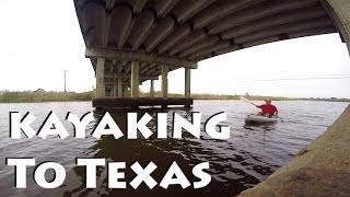 Kayaking, Huge Hermit Crabs & Camping in Corp...