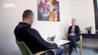 Über die Schulter geschaut: Fachärzte und Psychologen in der Forensik (LWL-Maßregelvollzug)