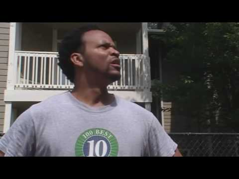 Curtis Gammage - Acting reel # 3. Movie Titled