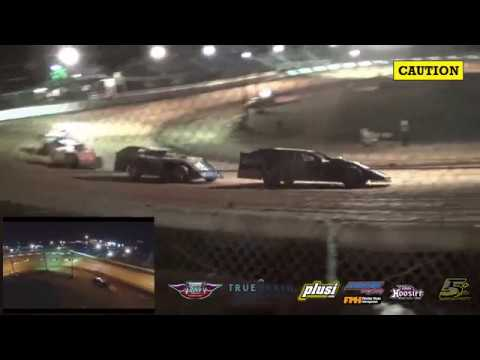 Path Valley Speedway - Modified Feature - April 14, 2018