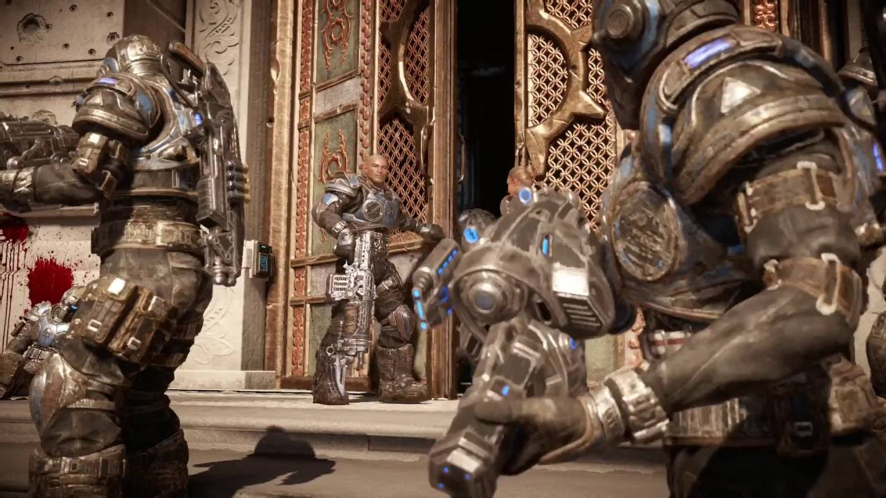 Gears of War 4: Catching Up on the Story So Far | Shacknews