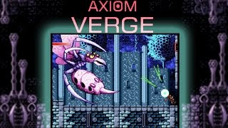 axiom verge ukhu variant strategy