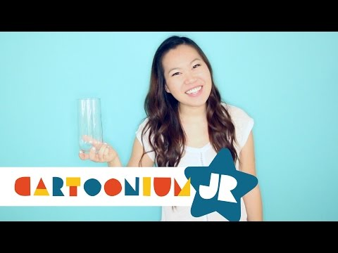 Water Xylophone - Homemade Harmonies with Ellen Chang