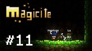 MAGICITE • Auf mich allein gestellt • #11 • Let