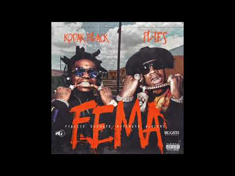 Still Got Luv Fa Ya ft Kodak Black [F.E.M.A]