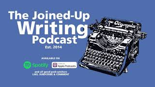 Write From The Inside with Jeff Noon  JU#145