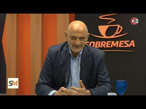Sobremesa 02-12-19| Iñaki Aldasoro - Diputado Provincial