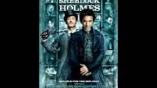 Sherlock Holmes Theme Song