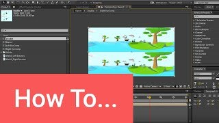 How to Create a 3D 360 Video(In this tutorial I'll show you how to create a 3D 360 Degree video in After Effects using the plugin Skybox—commonly known as VR Video. I'll also show you the ..., 2016-02-09T14:51:54.000Z)
