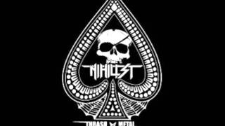 Nihilist-Hungry for Blood