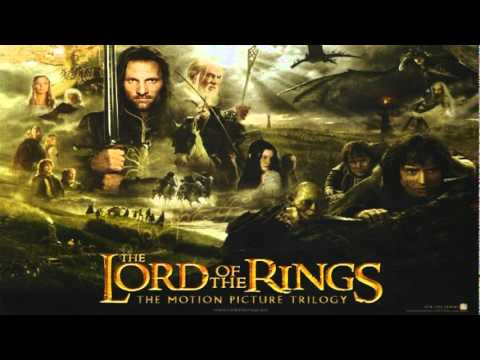The Lord of the Rings Trilogy OST