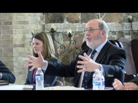 Seminar - N.T. Wright: Reconsidering the Meaning of Jesus' Crucifixion