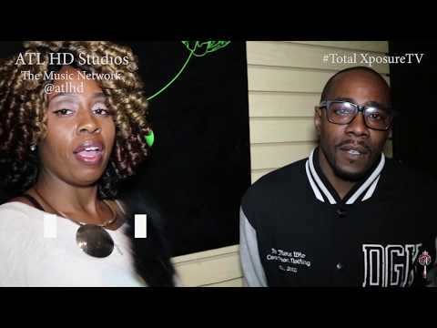 The Music Network with Producer CGURU Beats ACade Live From ATL HD