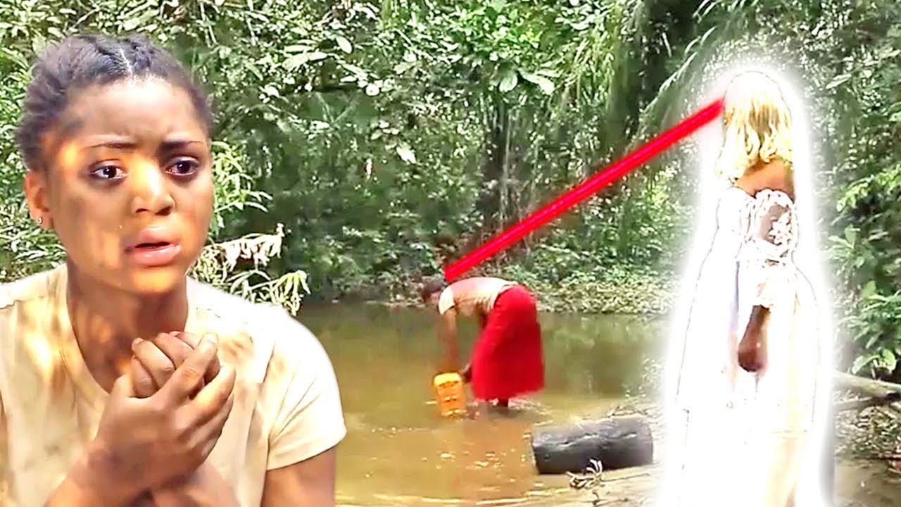 Download THE GHOST WITH MAGICAL POWERS I MET AT THE RIVER CHANGED MY LIFE 1 - 2019 Latest Nigerian Movies