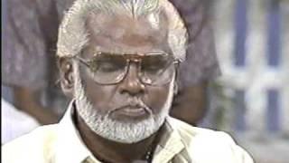 Tamil muslim songs Talaivaari Pooccudi By E M Hanifa