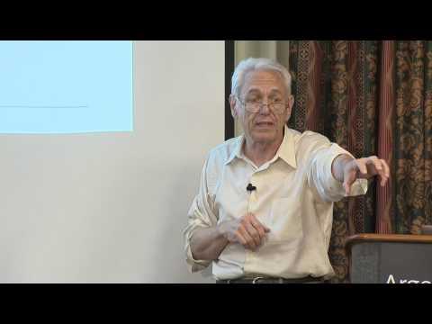 Next Generation Energy Storage: Beyond Lithium Ion | George Crabtree, Argonne National Laboratory
