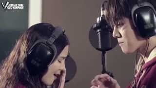 [Vietsub] Oh Baby I [ Mike D Angelo ft Aom Ost Full House]