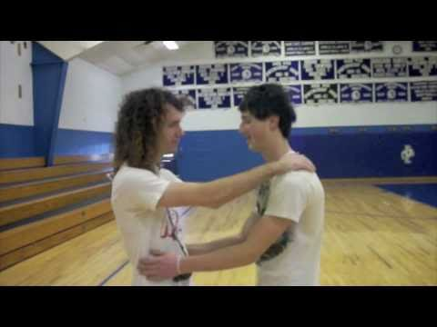 Helpful Hints for Slow Dancing at Prom