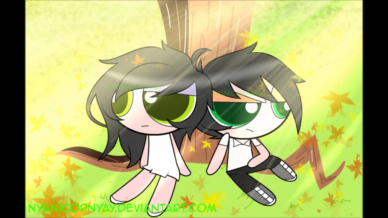 Butch x Buttercup Tribute ~ PPG - YouTube