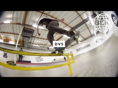 TWS Park: DVS