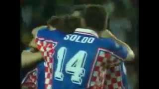 6 bàn đưa Suker lên ngôi vua phá lưới World Cup 1998