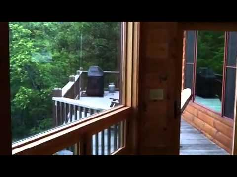 Blue Horizon Cabin Walk-through (Small/low quality version)