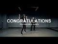 CONGRATULATIONS -  POST MALONE (ft. QUAVO) / CHOREOGRAPHY - Soi JANG download for free at mp3prince.com