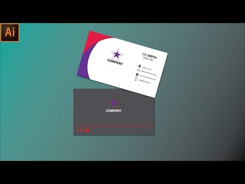 Business card maker creator android apps review professional business card design illustrator cs 6 reheart Image collections