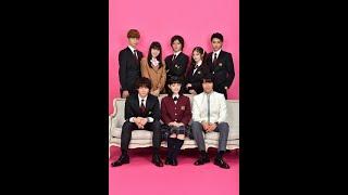 杉咲花の主演で神尾葉子氏の人気漫画をドラマ化する「花のち晴れ~花男 ...