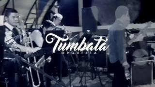 Tumbata Orquesta en vivo || Cabrera - Santander