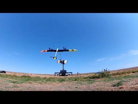 It's a Bird! It's a Plane! It's a Google 'Energy Kite'!   Fortune
