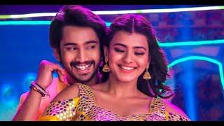 Raj Tarun Hebah Patel Latest Hit Movie | Latest Telugu Movies | Rajendra Prasad
