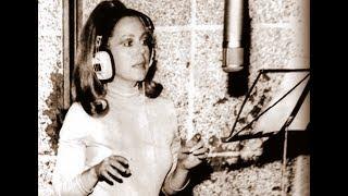 ESTELA RAVAL & SANDRO ♪ Ensayo INÉDITO y Grabación en CBS 1970 ♪ No Me Cambies La Cruz (EXCLUSIVO)