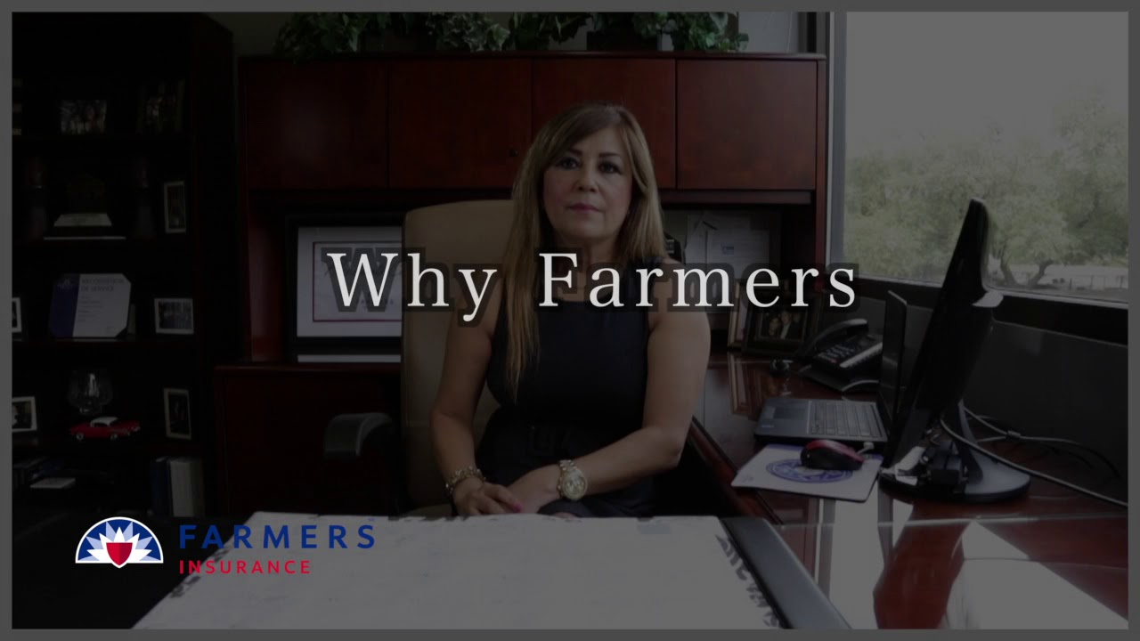 Farmers Insurance commercial 1 - YouTube