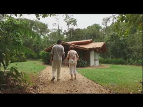 Álvaro Garnero se aventura no coração da floresta amazônica