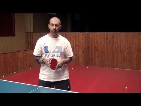 How often should I clean my Table Tennis bat?