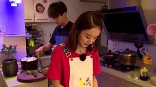《72 tầng kỳ lâu》Triệu Lệ Dĩnh sợ không gả đi được- Ngưu Tuấn Phong nấu ăn (tập 11)【Vietsub】