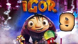 Igor : The Game (Wii, PC) ~ Walkthrough Part 9