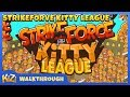 [Kizi Games] Strikeforce Kitty League → Walkthrough