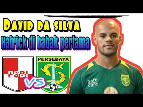 VillaReal VS Persebaya - DLS.