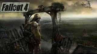 Fallout 4 22 - Зачистка от Рейдеров