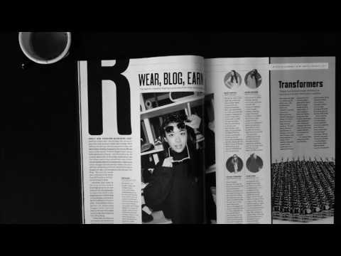 Relaxing Classic Soft Magazine Page Turning - No Talking | White Noise for Sleep, Studying