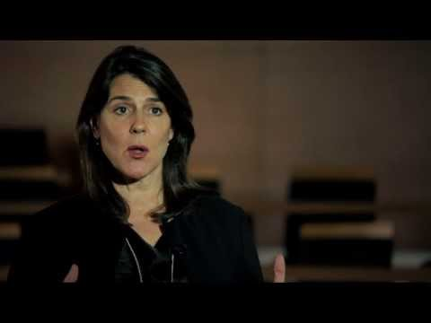 INSEAD's Global Thought Leaders: Herminia Ibarra