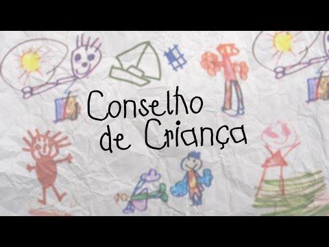 Conselho de Criança: formando pequenos cidadãos