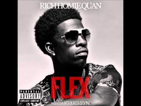 Rich Homie Quan - Flex (Ooh, Ooh, Ooh) [Clean]