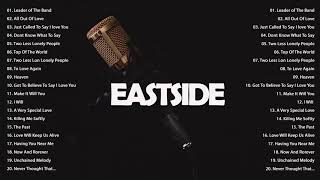 EastSide Band Best Cover Compilation - Nonstop Playlist 2020