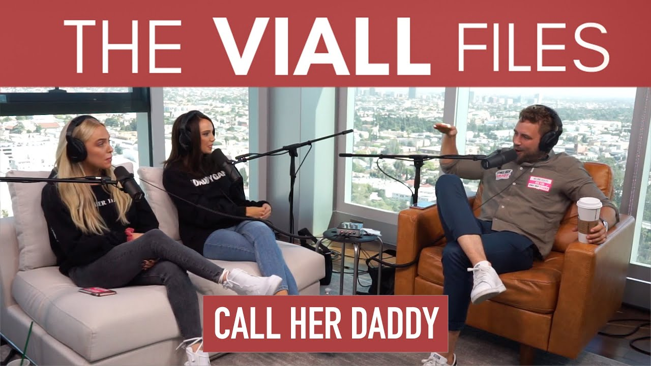 3719bb94 Viall Files Episode 19: Breaking Down F*ckboys with Call Her Daddy ...