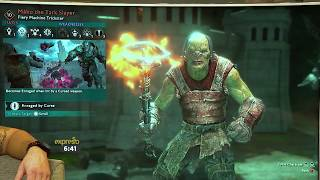 Game Review - Middle Earth: Shadow of War